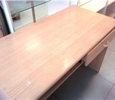 Foto в Мебель и интерьер Столы, кресла, стулья Стол письменный без тумбы,   б/у.---------------- в Нижнем Новгороде 300