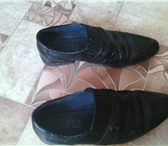 Фото в Для детей Детская обувь Детские туфли мужские 34 размер новые. в Саратове 0