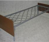 Фотография в Мебель и интерьер Мебель для спальни Фирма Металл-Кровати реализует металлические в Москве 900