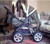 Изображение в Для детей Детские коляски Калёса надувные большие и очень широкие.Все в Димитровграде 6500