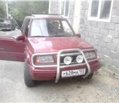 Фотография в Авторынок Автоломбард Продается suzuki витара 1996 г. Два комплекта в Туапсе 160000