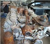 Фотография в Авторынок Автозапчасти продам двигатель камаз-740 с хранения в эксплуатации в Екатеринбурге 0