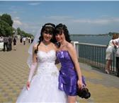 Фото в Одежда и обувь Свадебные платья Срочно продам свадебное платье! Покупалось в Ростове-на-Дону 8000