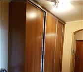 Фото в Мебель и интерьер Мебель для прихожей Трёхдверный шкаф-купе со штангой для верхней в Москве 12000