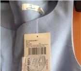 Фотография в Одежда и обувь Женская одежда голубое пллатье,новое,есть чек МЕГА от 2015г. в Омске 1499