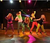 Изображение в Спорт Спортивные школы и секции Jazz funk-это яркий и экспрессивный танец, в Челябинске 1500