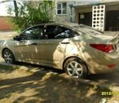Изображение в Авторынок Новые авто Продам Hyundai Solaris 1,6 НОВЫЙ. 2012 г.в. в Красноярске 540000