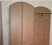 Изображение в Мебель и интерьер Мебель для прихожей Продам прихожую б/у цвет миланский орех.Продам в Челябинске 2000