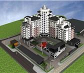 Изображение в Недвижимость Квартиры в элитном доме с собственной инфраструктурой в Калининграде 18600000