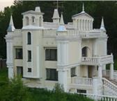 Фотография в Недвижимость Элитная недвижимость В состав усадьбы входят : Кирпичный коттедж в Тюмени 110000000