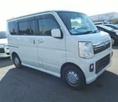 Фотография в Авторынок Авто на заказ Микровэн Suzuki Every Wagon класса минивэн в Екатеринбурге 912000