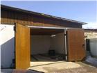 Foto в Недвижимость Гаражи, стоянки М\р Приморский, кооп. 269, новый капитальный в Иркутске 390000