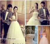 Foto в Одежда и обувь Свадебные платья Новое свадебное платье.Пр-во Китай, но делано в Санкт-Петербурге 2000