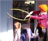 Изображение в Развлечения и досуг Организация праздников Программа Шоу Мыльных Пузырей включает в в Уфе 2000