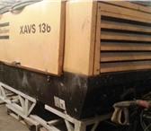 Фото в Авторынок Компрессор Дизельный компрессор Atlas Copco XAVS 136 в Санкт-Петербурге 400000