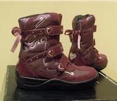 Фотография в Одежда и обувь Детская обувь Продаю детские новые зимние сапоги фирмы в Москве 2000