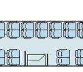 Foto в Авторынок Городской автобус Технические характеристики:Основные параметры:Количество в Хабаровске 0