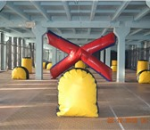 Изображение в Спорт Спортивные школы и секции Проводится набор в спортивную пейнтбольную в Чите 1500