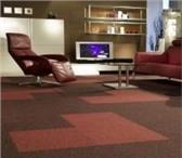 Фотография в Строительство и ремонт Отделочные материалы Предлагаем ковровую плитку MODULYSS (DOMO) в Краснодаре 0