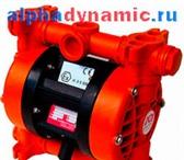Изображение в Авторынок Насосы механические ALPHADYNAMIC (Греция) производит и предлагает в Мурманске 0