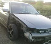 Изображение в Авторынок Аварийные авто Продам СРОЧНО TOYOTA CORONA PREMIO 1996г.в.цвет в Магнитогорске 60000
